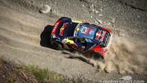 Dakar Cars, Stage 10: Peterhansel leads, drama for Sainz, Al-Attiyah