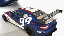2013 Maserati GranTurismo MC Trofeo launched