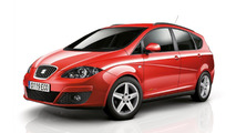 Seat Altea and Altea XL get Copa editions (UK)