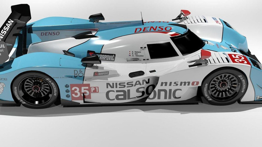 Nissan returning to Le Mans in 2014