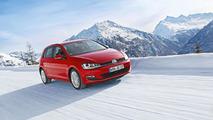 Volkswagen Golf 4Motion 28.1.2013