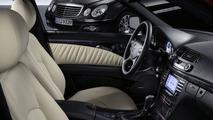 Mercedes-Benz E-Class Facelift Debut in New York