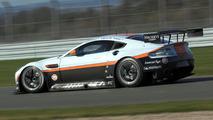 Aston Martin Vantage GTE 24.2.2012