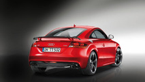 Audi TT S-line competition special edition 03.7.2012