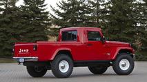 Jeep J-12 concept 27.3.2012