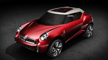 MG Roadster returning as a crossover convertible - report