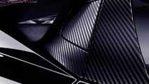 Arrinera Automotive supercar teaser 30.7.2012