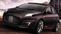 Fiat Bravo Xtreme concept debuts at Sao Paulo Motor Show