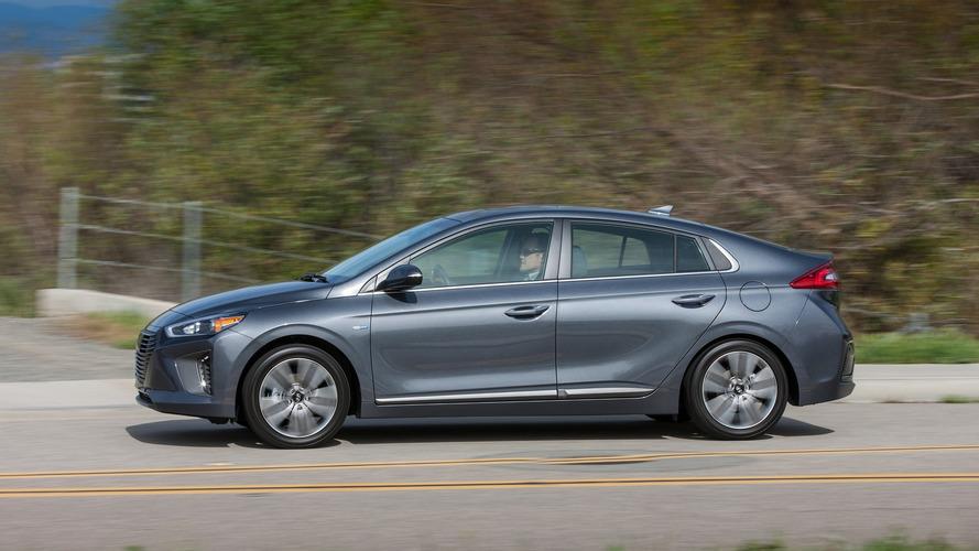 Hyundai Ioniq é lançado no Chile pelo equivalente a R$ 89.900