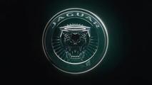 Los Angeles 2016 - Le SUV électrique de Jaguar, c'est pour demain !