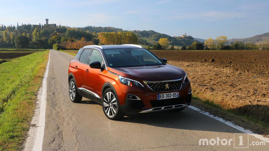 Volta Rápida novo Peugeot 3008 – Agora SUV, ele quer ser referência na categoria