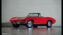 Chevrolet Corvette 327/350 Roadster