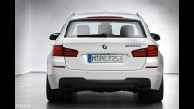 BMW M550d xDrive Touring