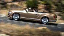 Bentley Continental GT W12 Convertible