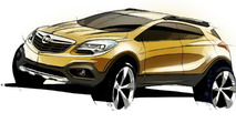 Opel flagship crossover announced, will go into production by 2020