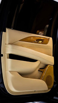 Lexani unveils their luxurious Cadillac Escalade Concept One [video]