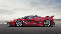 Ferrari FXX K already sold out, costs 2.5M EUR