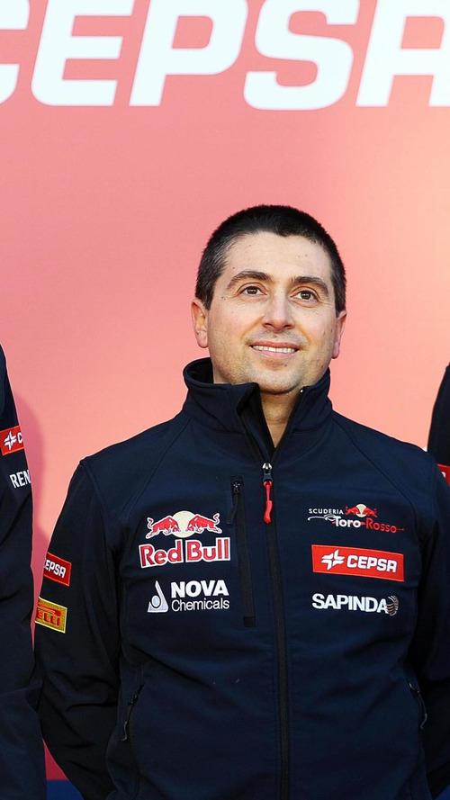 Furbatto to join Stella at McLaren - report