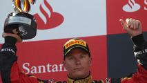 Buemi tips Red Bull to sign Raikkonen