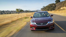 2014 Honda Accord 19.08.2013