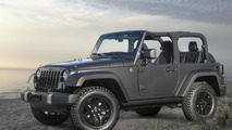 Jeep considering a power top for the next-generation Wrangler - report