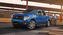 2014 Ford F-150 STX SuperCrew 28.8.2013