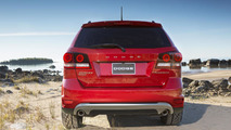 2014 Dodge Journey Crossroad unveiled in Chicago