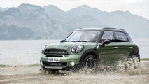 2015 MINI Countryman facelift revealed, debuts in New York