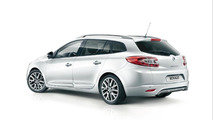 Renault Megane Knight Edition introduced in the UK