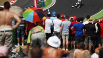 Hungaroring needs money for upgrades - boss
