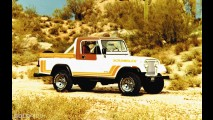 Jeep Scrambler CJ-8