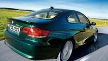 BMW ALPINA D3 Bi-Turbo Coupe Achieves 50mpg (UK)