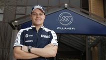 Williams signs Valtteri Bottas from Finland as test driver