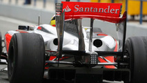 Santander gets EUR25m value from F1 winter, opener