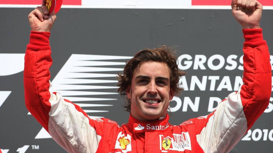 Media, F1, goes to war on Alonso, Ferrari and team orders