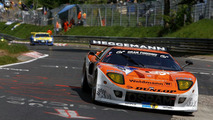 24 Hours of Nurburgring 2009 - Raeder Automotive