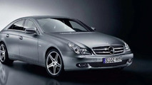 Mercedes-Benz Announces CLS Grand Edition with new fashion ambassador Julia Stegner