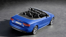 2010 Audi S5 Cabriolet (euro spec)