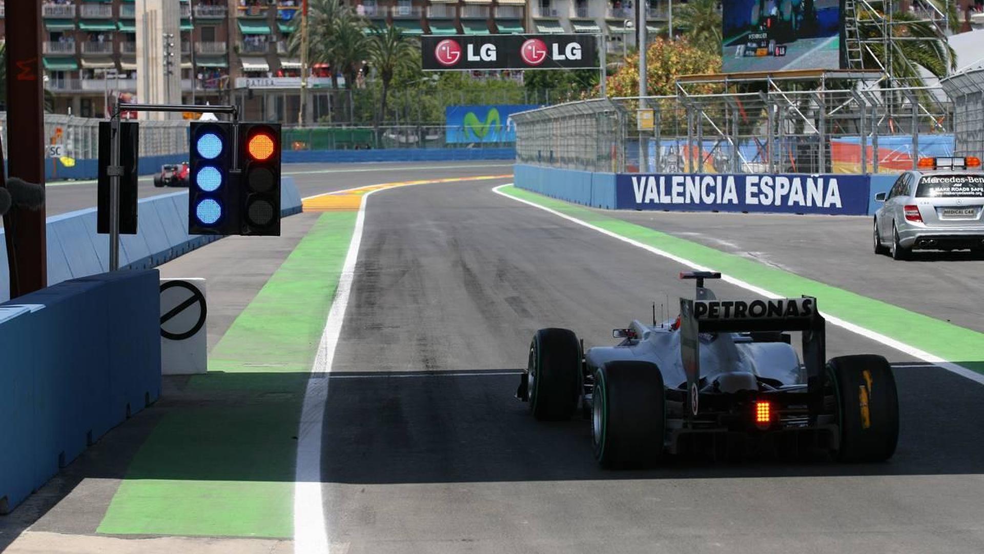 FIA, teams, plan meetings to address controversies