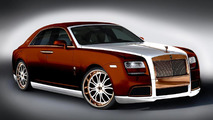 Rolls-Royce Ghost by Fenice Milano
