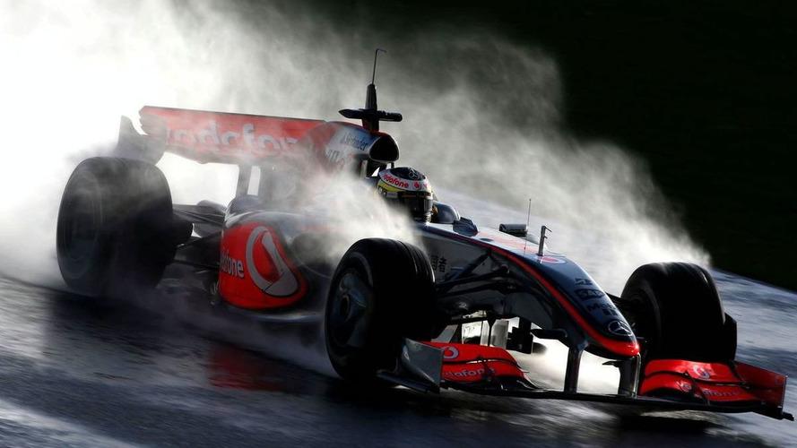 Report - Petrov, de la Rosa to drive for Campos