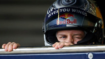 Vettel agrees four teams in hunt for 2010 title