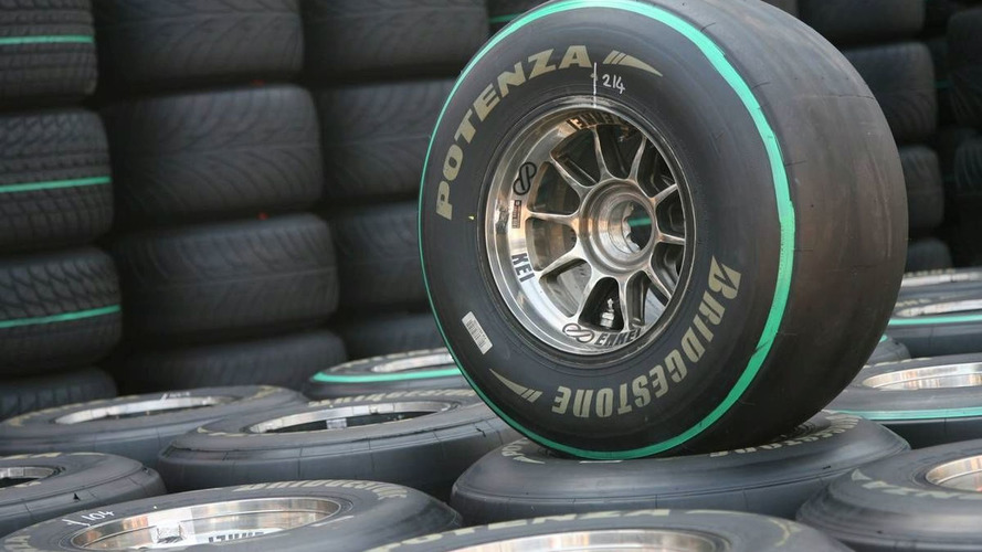 F1 wants Bridgestone to stay in 2011 - report