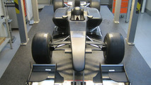 Report - Lotus and Malaysian A1 team may merge