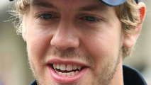 Vettel vows to grow beard until title over