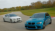 One-of-a-kind BMW E90 M3 by IND [Video]
