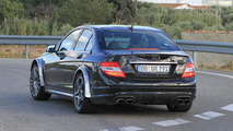 2012 Mercedes C63 AMG Black Series Coupe to get 5.5-Liter V8 biturbo