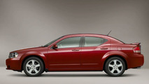 All New 2008 Dodge Avenger