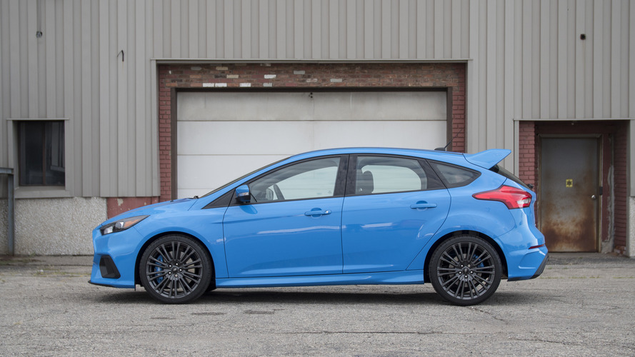 2016 Ford Focus RS | Why Buy?