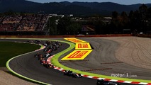 "European markets ""of critical importance"" to F1's new owners"